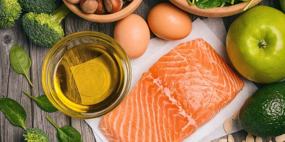 Správná kombinace potravin je základ k vyvážené stravě