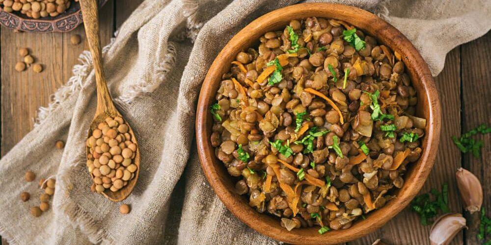 Jídlo bohaté na bílkoviny