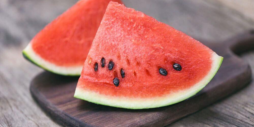 Proč jíst meloun
