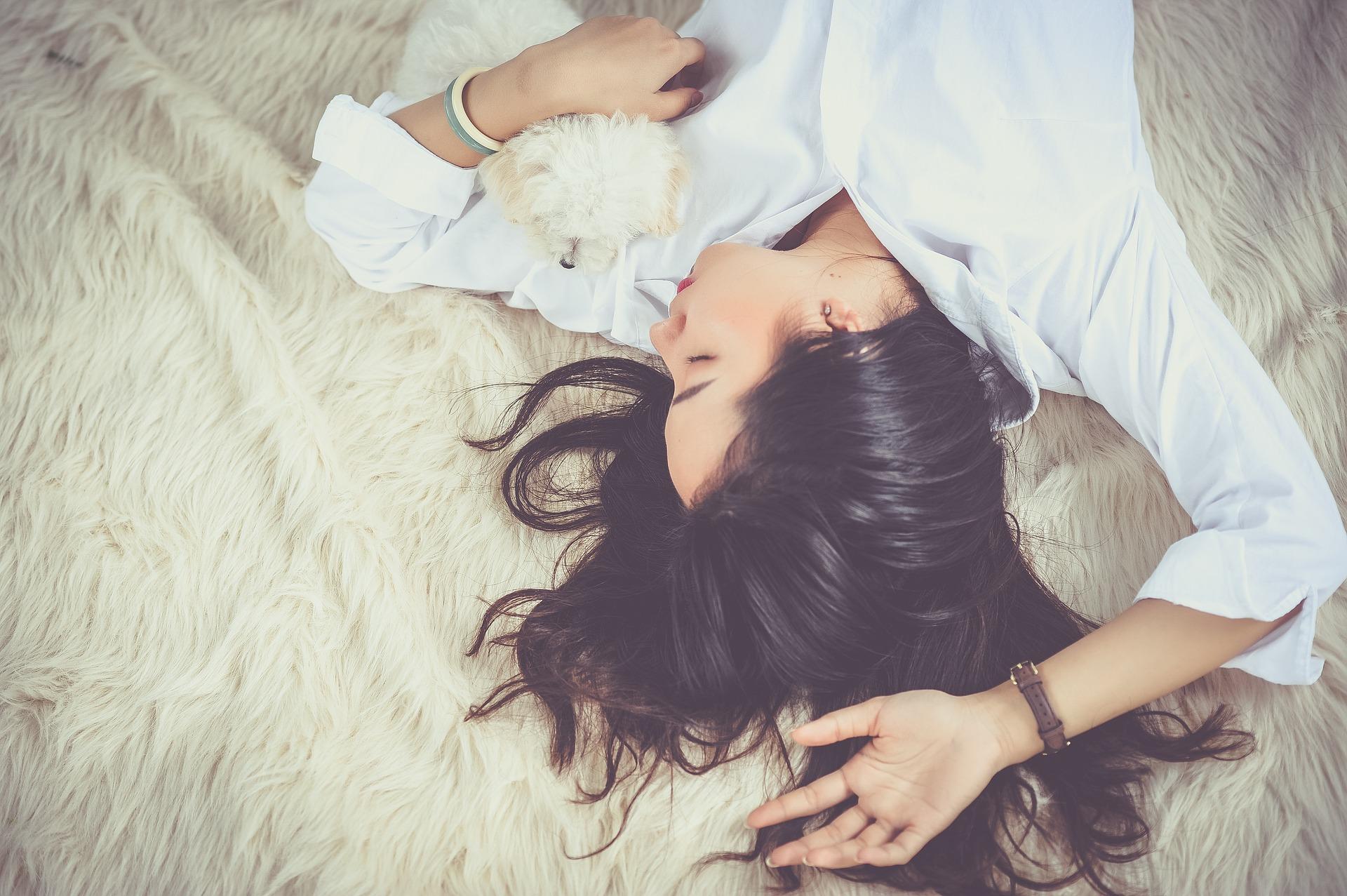 Problémy se spánkem