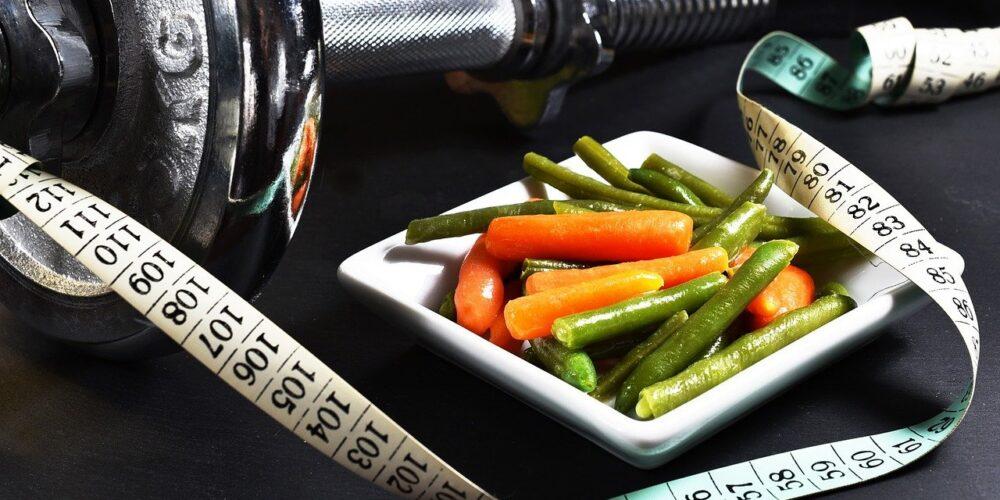 zrychlení metabolismu