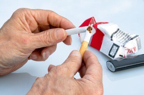 cigarety a proč a jak přestat kouřit