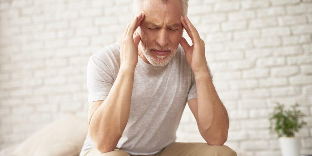 jak se zbavit bolesti hlavy