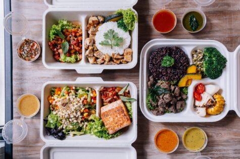 krabičkové diety